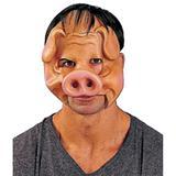 Mascara Porco - Arca de noé
