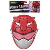 Máscara Power Rangers Beast Vermelho - Hasbro E5925