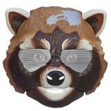 Máscara Rocket Raccon Action A8472 - Hasbro