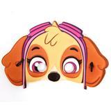 Máscara Skye - Patrulha Canina