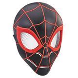 Mascara Spider Man Miles Morales Hasbro E3366