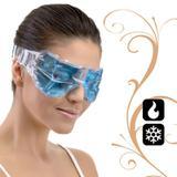 Máscara Térmica de Gel p/ Olhos Fechada Termogel