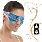 Máscara Térmica para Olhos Fechada - Termogel