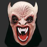 Máscara Terror Spook Látex Capuz - Gargula