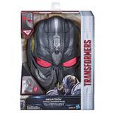 Máscara Transformers Megatron - Hasbro