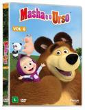 Masha e o Urso, V.6 - Focus/flash sonydadc