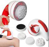 Massageador Eletrico Orbital Infravermelho 360 Led Relaxamento Corporal - Infrared