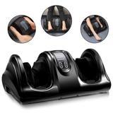 Massageador Para Pernas E Pés Foot Massager - 4 Programas - Fisio power