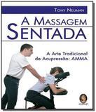 Massagem sentada,a - Madras