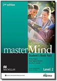 Mastermind sb pack - 2nd ed - Macmillan