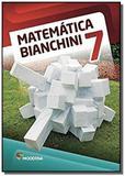 Matematica bianchini - 7o ano - Moderna - didaticos