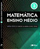 Matemática - Ensino Médio - Volume 3 - Saraiva