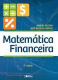 MATEMATICA FINANCEIRA - 7º ED - Saraiva universitario  tecnico