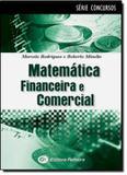 Matematica financeira e comercial - Fer - ferreira