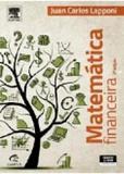 Matemática Financeira - Elsevier