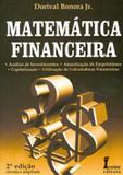 Matemática Financeira - Ícone