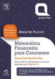 Matemática Financeira para Concursos - Elsevier