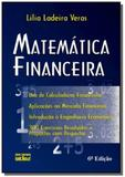 Matematica financeira: uso de calculadoras finance - Atlas