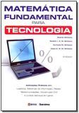 Matemática Fundamental Para Tecnologia - Saraiva