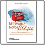 Matematica novos bizus para concursos publicos, en - Ciencia moderna