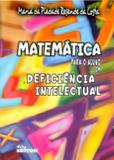 Matemática para o Aluno com Deficiência Intelectual - Edicon