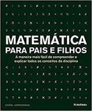 Matematica para pais e filhos - Publifolha editora