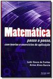 Matematica passo a passo com teorias e exercicios - Avercamp