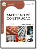 Materiais de construcao - Editora erica ltda