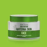 Materna Skin Face 30g - Hidratante Facial para Gestantes e Lactantes