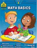 Math basics 4 - School zone