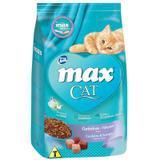 Max Cat Filhotes para Gatos- 20 Kg - Total
