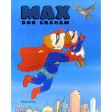 Max - Graham, bob