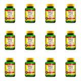 Maxinutri Omega 3/6/9 Triplo 1g C/60 (Kit C/12)