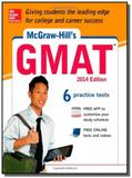 Mcgraw-hills gmat with cd-rom 2014 edition - Mc graw hill