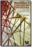 Mecânica e cálculo de estruturas - Hemus
