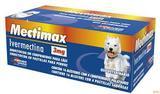 Mectimax 3MG - 04 Comprimidos - Agener