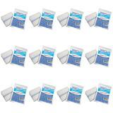 Medi House Compressa Gaze11 Fio C/10 Estéril (Kit C/12)