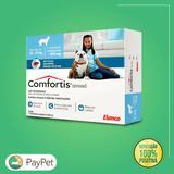 Medicamento para cachorros  antipulgas confortis de 18 a 27kg - Elanco