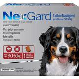 MedicamentoAntipulgas e Carrapatos - Nexgard GG - Merial