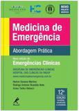 Medicina de emergência - Abordagem prática