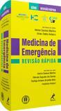 Medicina de emergência - Revisão rápida