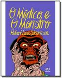 Medico e o monstro, o - eu leio - Atica