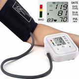 Medidor de pressão arterial Digital - Rhos