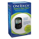 Medidor One Touch Ultra Soft Select Plus Flex - Johnson  johnson
