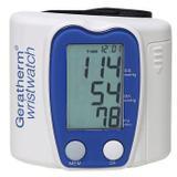 Medidor Pressão Digital Pulso Wristwatch Geratherm Promoção! - Geral