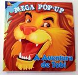 MEGA POP-UP: AVENTURA DE TOBI, A