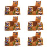 Melagrião S/ Açucar Pastilhas Limão + Vitamina C 24x5 (Kit C/06)