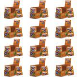 Melagrião S/ Açucar Pastilhas Limão + Vitamina C 24x5 (Kit C/12)