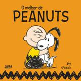 Melhor de peanuts, o - Lpm editores