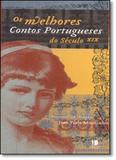 Melhores Contos Portugueses do Século Xix, Os - Landy - escrituras